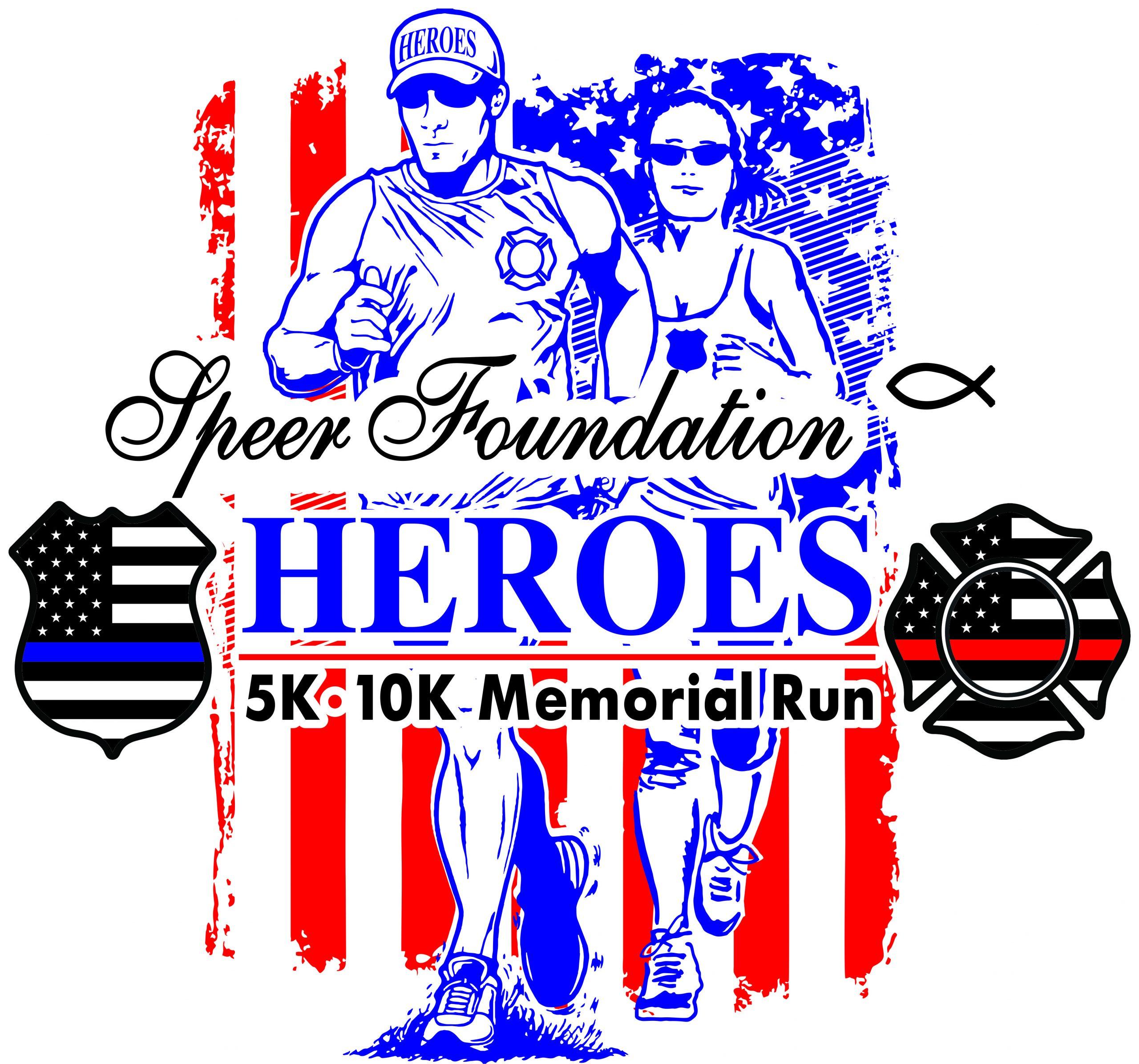 Register For The Heroes Twilight Run