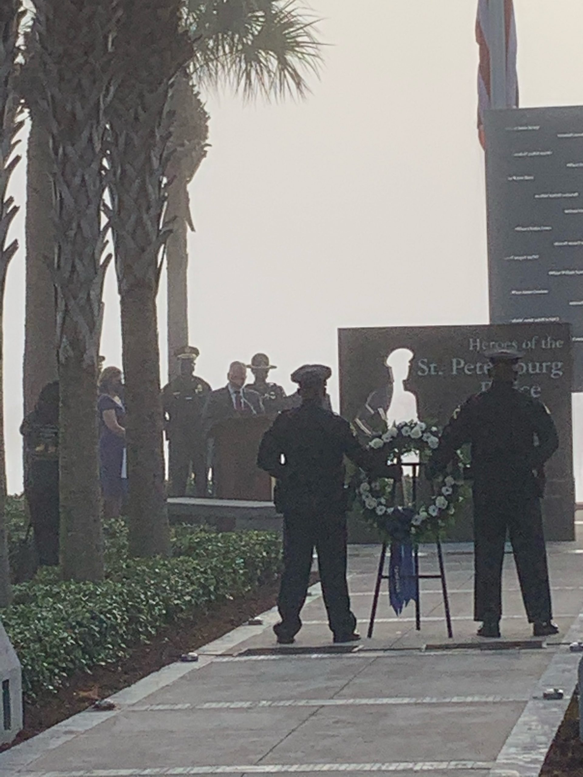 Ten Year Anniversary Memorial Event